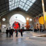 Le 104 - Centre artistique - sélectionnée par Les Nanas d'Paname
