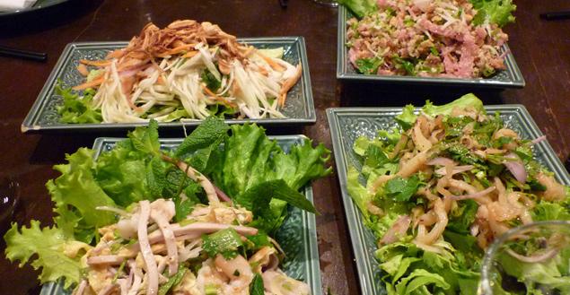 Lao Siam, restaurant asiatique au coeur de Belleville, sélectionné par Les Nanas d'Paname.