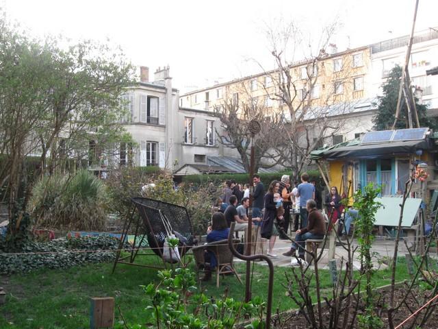 Le Jardin d'Alice, sélectionnée par Les Nanas De Paname