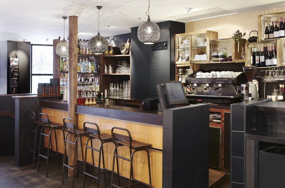 O'Paris, un restaurant sélectionné par Les Nanas d'Paname.