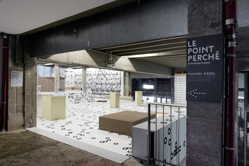Palais de Tokyo - Musée sélectionné par Les Nanas de Paname