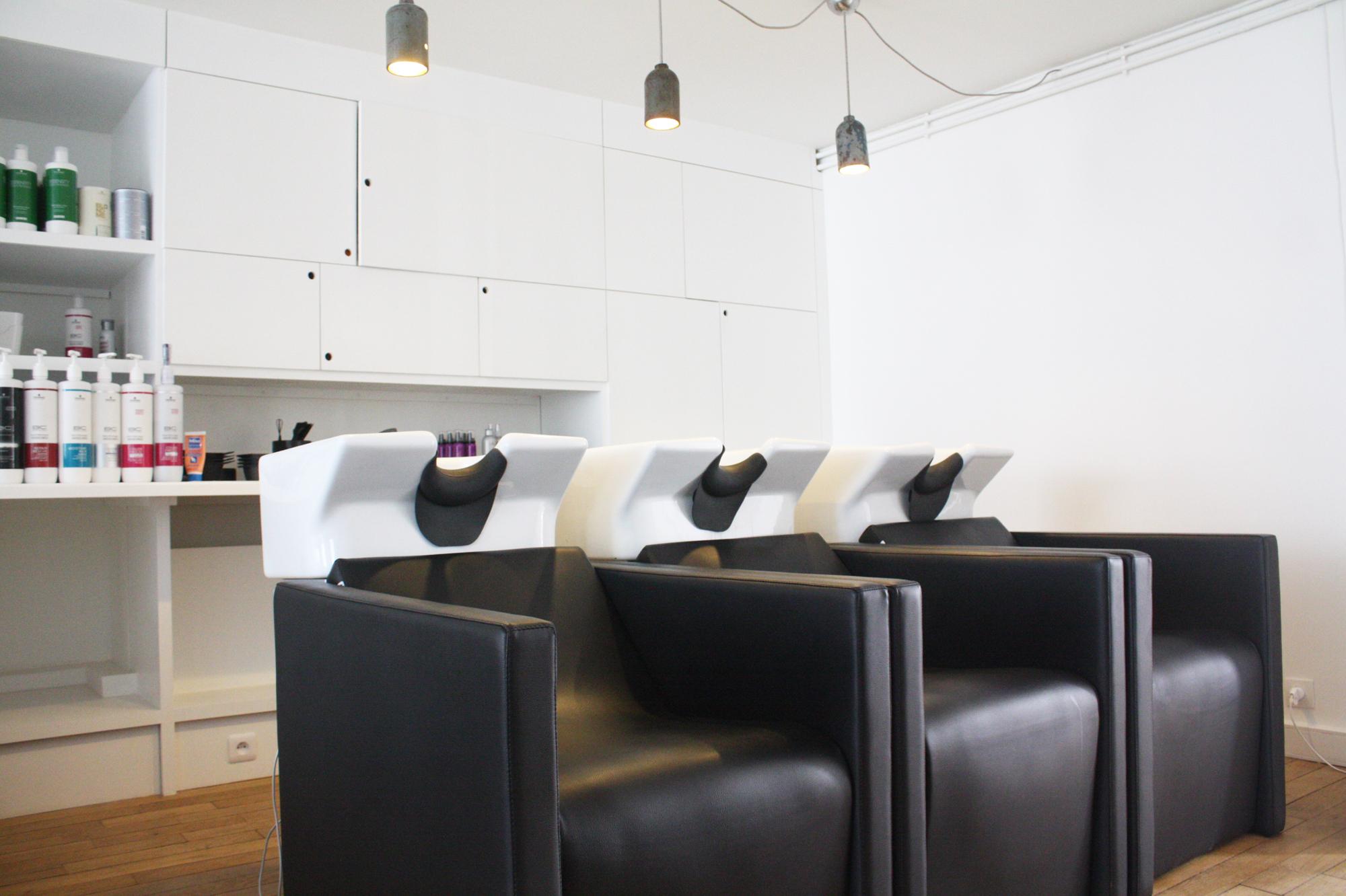Ismerie, le salon de coiffure sélectionné par Les Nanas d'Paname.