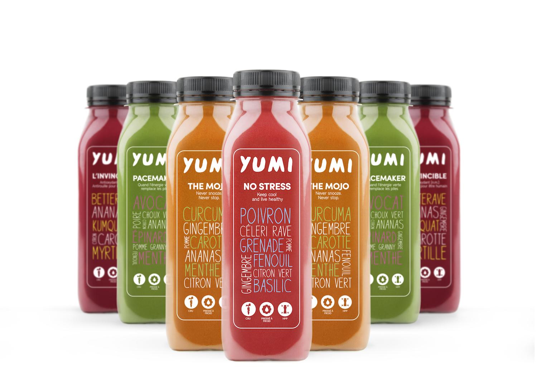 yumi drinks