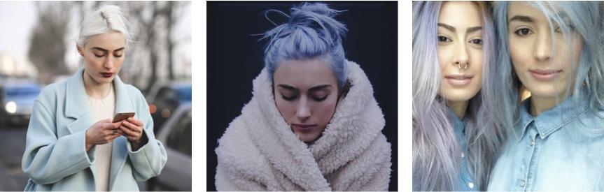 elsamuse cheveux couleur