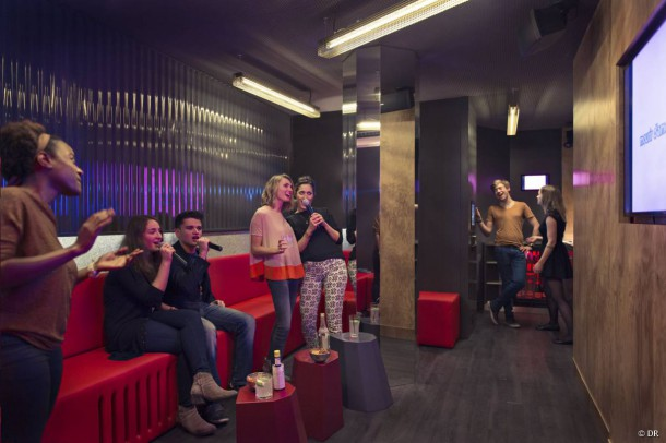 bam karaoke