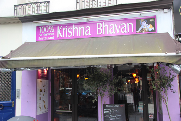 Krishna Bhavan