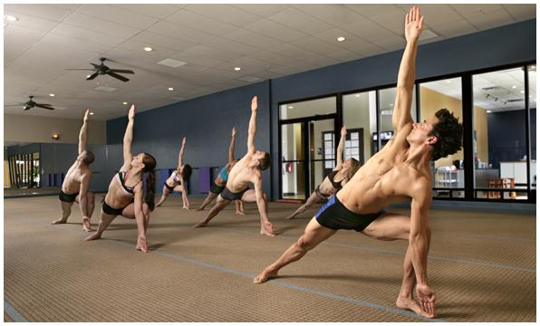 yoga bikhram