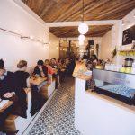 cafés Belleville