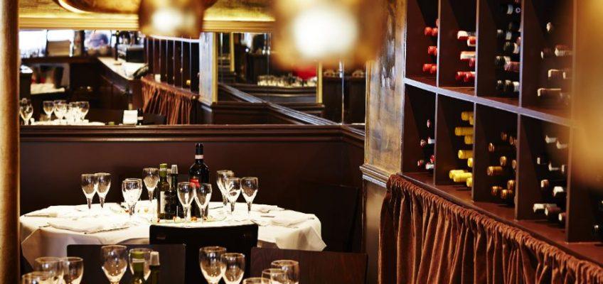 la-rucola restaurant