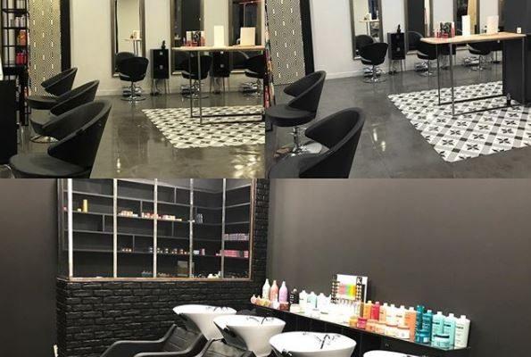 loft by denis interieur salon de coiffure