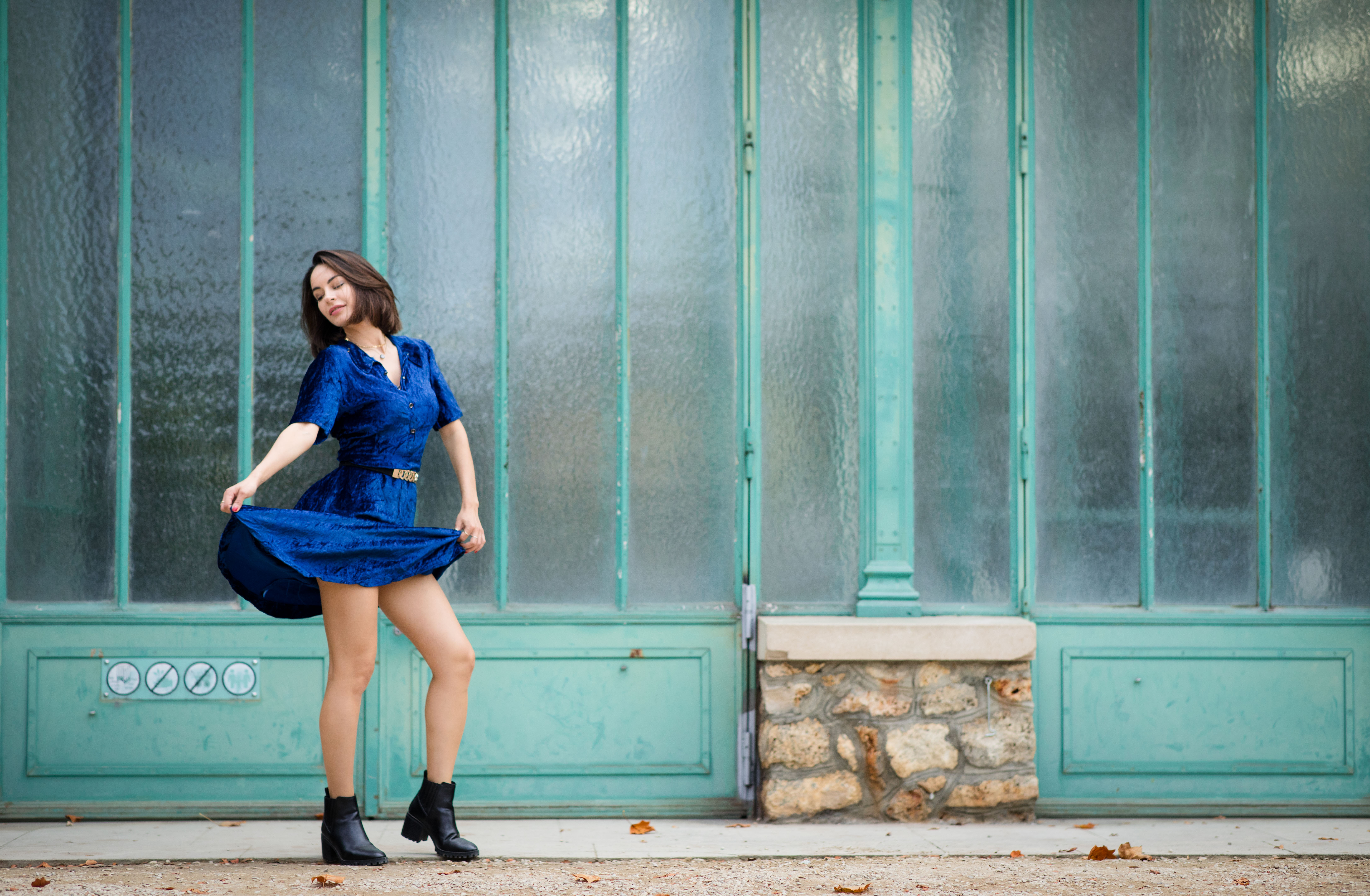 Alexandra Naoum Nude Photos 13