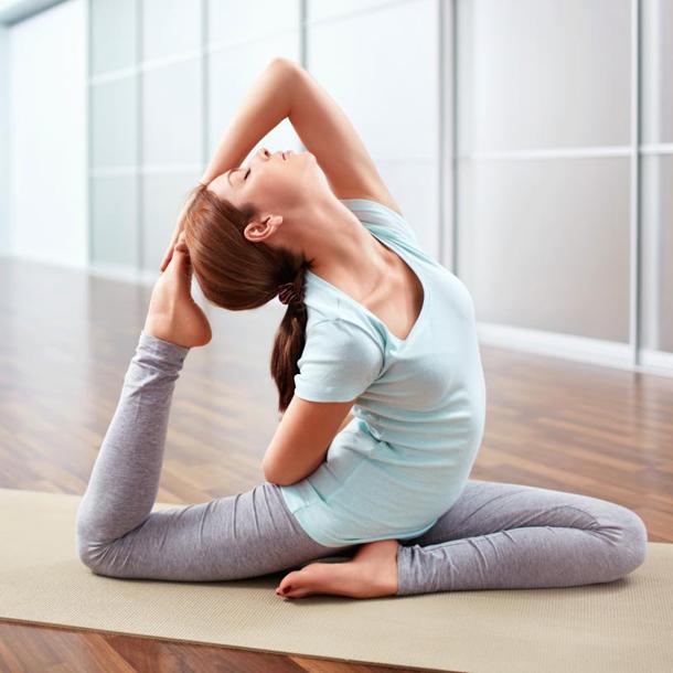 woman-in-yoga-pose