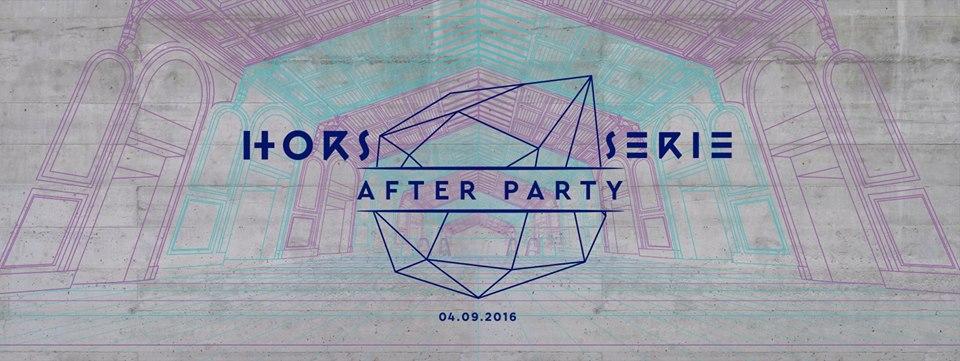 After Hors série 1
