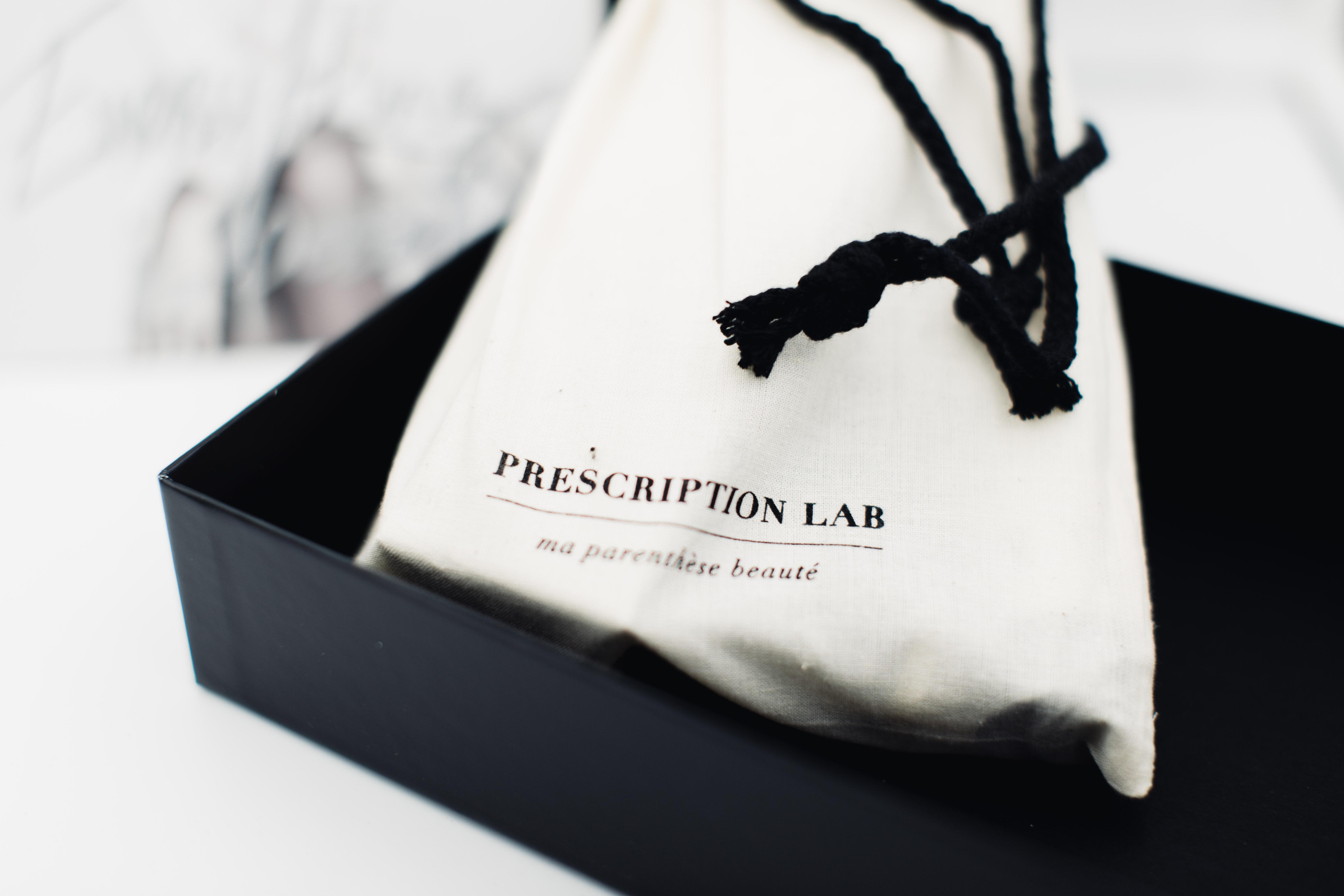 Prescription Lab-2736